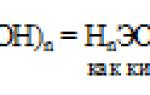 Степень окисления алюминия (al), формула и примеры