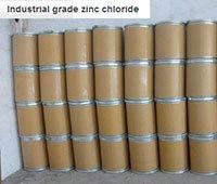 Формула хлорида цинка в химии