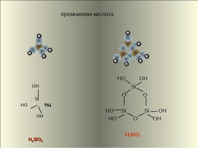 Гидролиз силиката натрия (na2sio3), уравнения и примеры