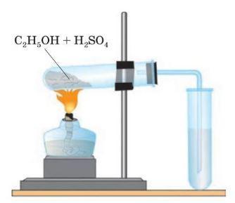 Молярная масса ацетилена (c2h2), формула и примеры