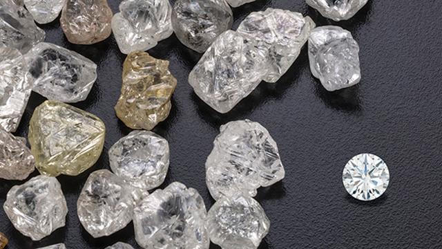 Молярная масса алмаза, формула и примеры