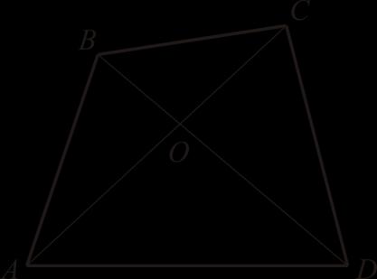 Неравенство треугольника, формула и примеры
