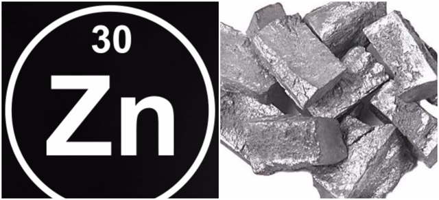 Степень окисления цинка (zn), формула и примеры