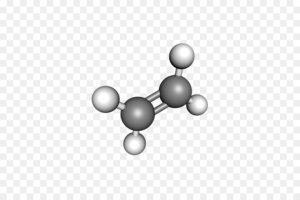 Формула этилена в химии