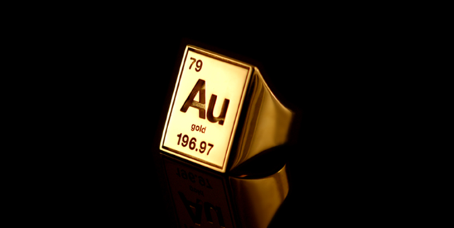 Строение атома золота (au), схема и примеры