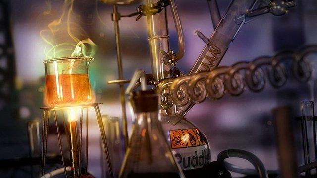 Формула хлорида аммония в химии