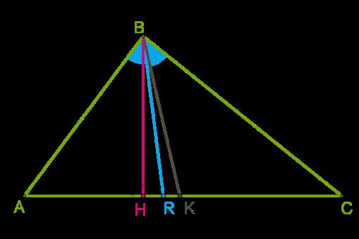 Свойства средней линии треугольника, с примерами