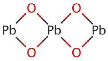 Степень окисления свинца (pb), формула и примеры