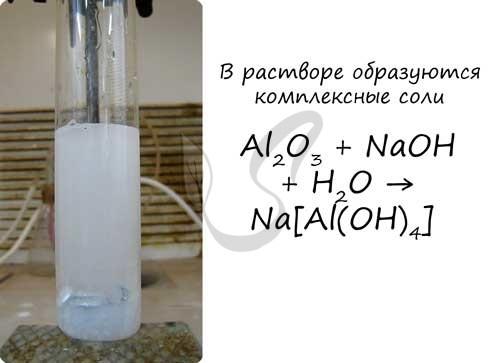 Алюминий и его характеристики