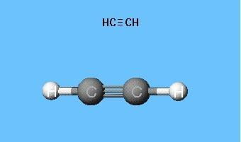 Формула ацетилена в химии
