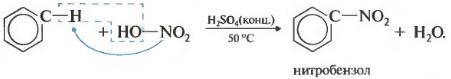 Физические и химические свойства бензола
