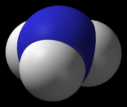 Формула аммиака в химии