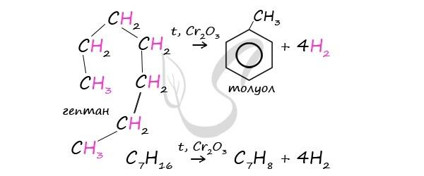 Формула бензола в химии