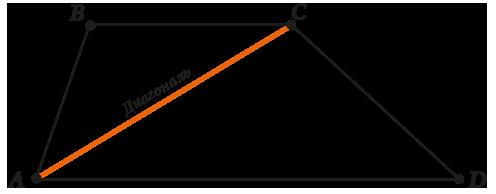 Формулы периметра трапеции и примеры применения