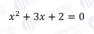 Решение уравнений с дробями, формулы и примеры