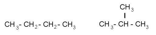 Предельные углеводороды