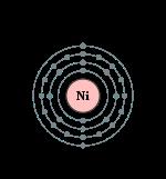 Молярная масса никеля (ni), формула и примеры