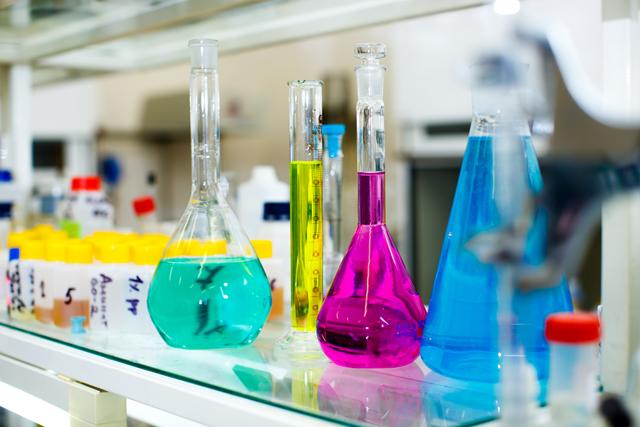Физические и химические свойства аммиака