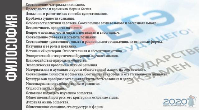 Пример оформления эссе по ГОСТу 2020
