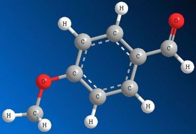 Формула альдегида в химии