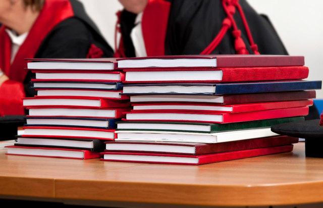 Оформление кандидатской диссертации, ГОСТ 2020 года