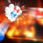 Строение ядра атома, схема и примеры
