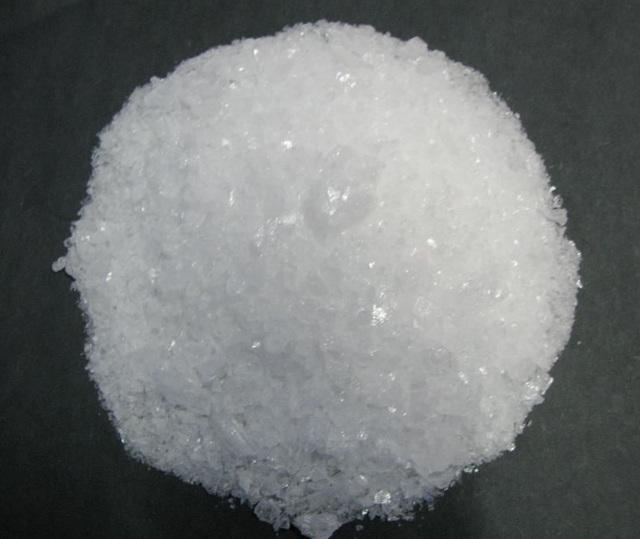 Формула нитрата серебра в химии