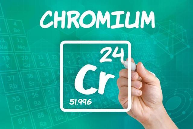 Валентность хрома (cr), формулы и примеры
