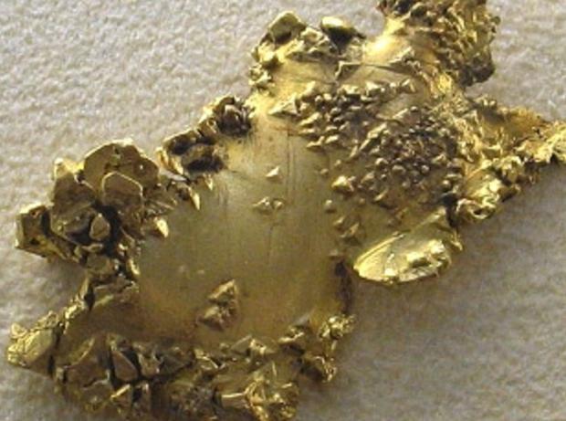 Золото и его характеристики