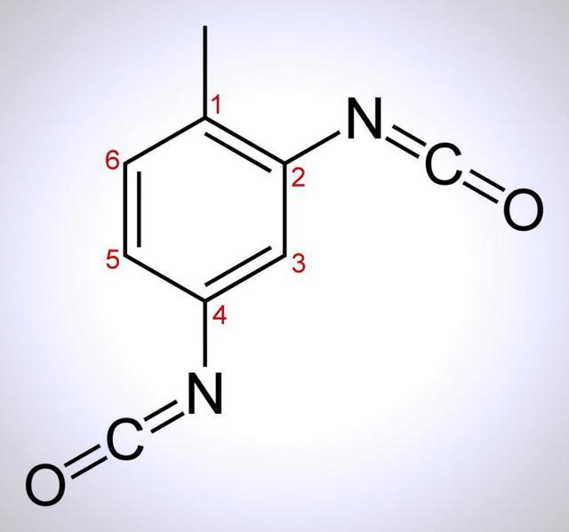 Молярная масса толуола (c7h8), формула и примеры