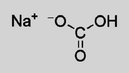 Физические и химические свойства соды