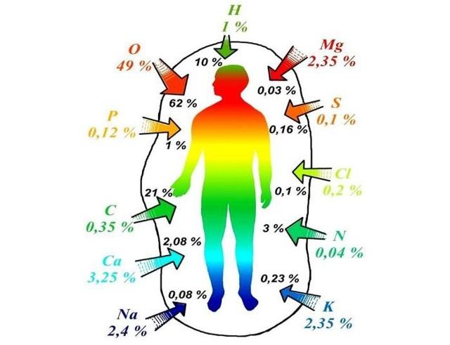 Химия в повседневной жизни общества