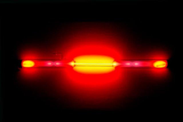 Инертные газы: гелий, неон, аргон, криптон, ксенон и радон
