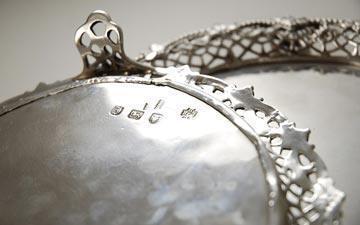 Серебро и его характеристики