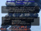 Химия и проблемы охраны окружающей среды