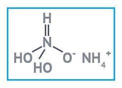 Формула фосфата аммония в химии