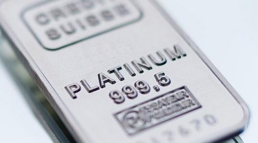 Платина и её характеристики