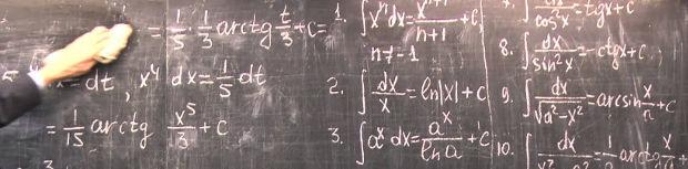 Методы решения интегралов, формулы и примеры