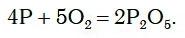Физические и химические свойства кислорода