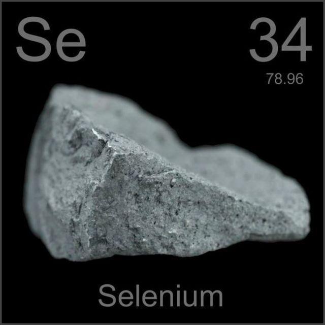 Валентность селена (se), формулы и примеры