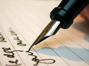 Правила написания эссе