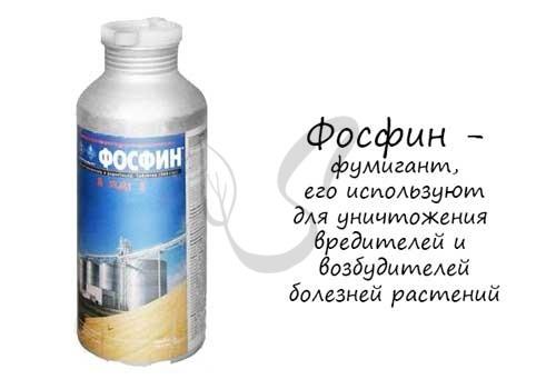 Фосфор и его характеристики