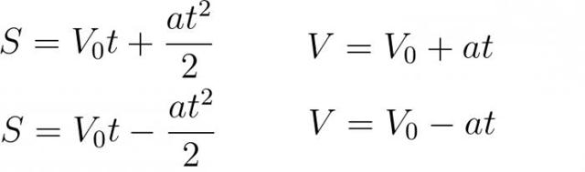 Материальная точка в физике